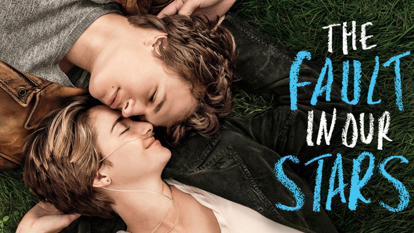 The Fault in Our Stars Disney Plus