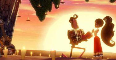 Manolas Magische Reis Disney Plus