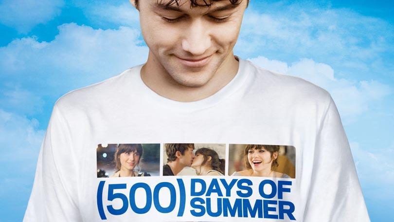 500 Days of Summer Disney Plus