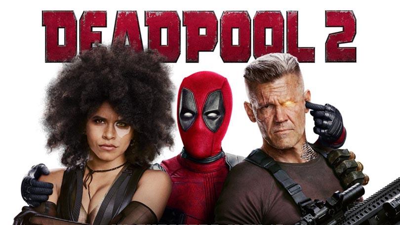Deadpool 2 DisneyPlus Star