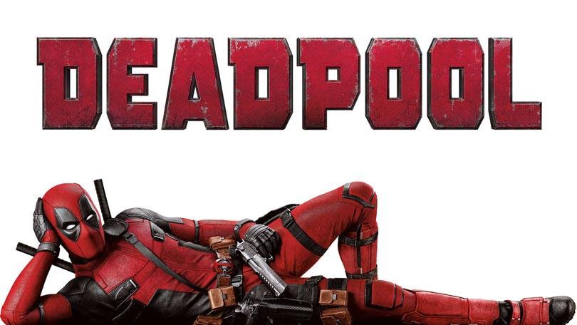 Deadpool DisneyPlus Star