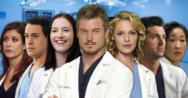 Greys Anatomy Disney Plus