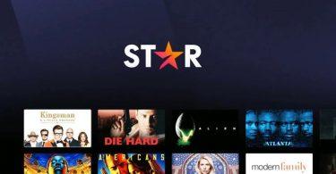 Star Disney+ aanbod