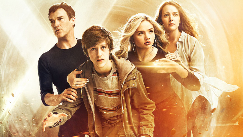 The Gifted Disney Plus
