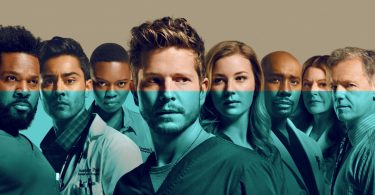 The Resident Disney Plus