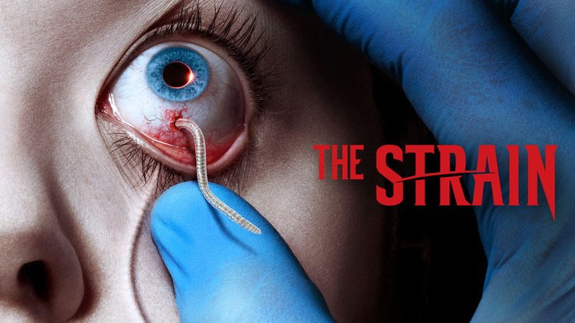 The Strain Disney Plus