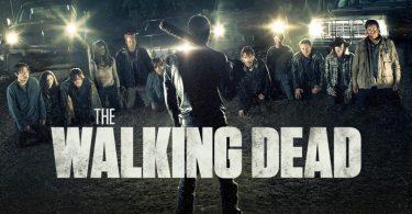 The Walking Dead Disney Plus