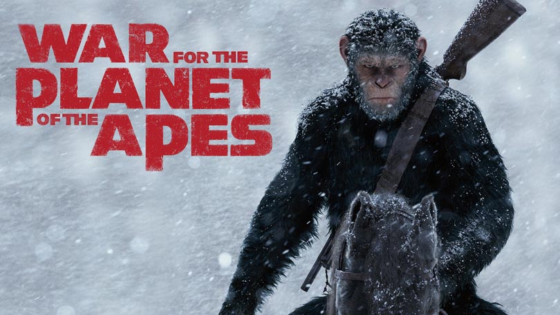 War For The Planet Of The Apes DisneyPlus Star