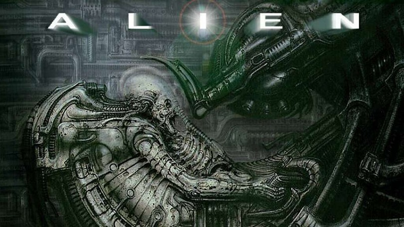 alien disney plus