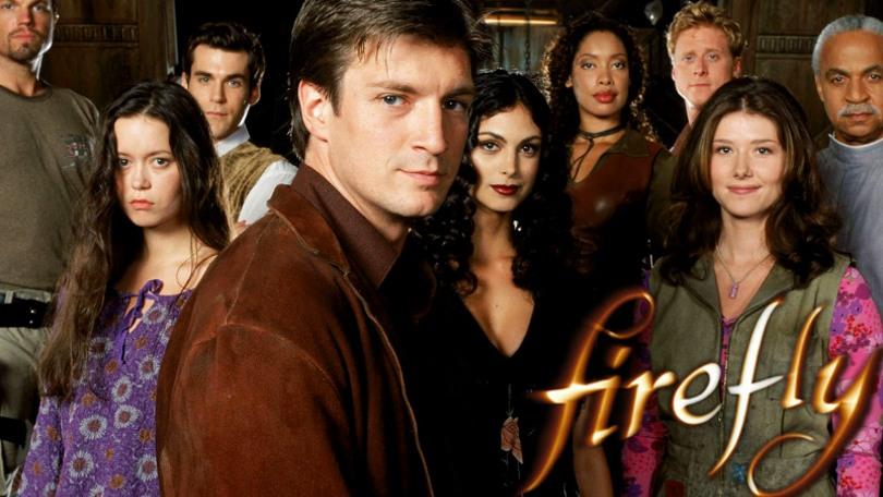 firefly disney plus