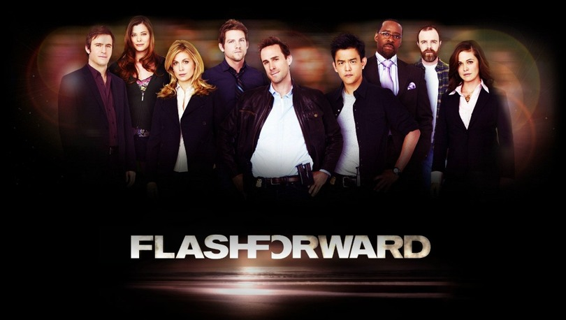 flashforward disney plus