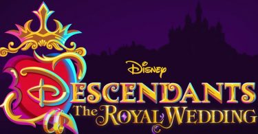 Descendants The Royal Wedding Disney Plus