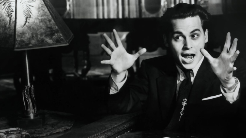 Ed Wood Disney Plus