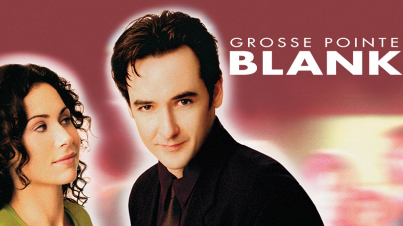 Grosse Pointe Blank Disney Plus