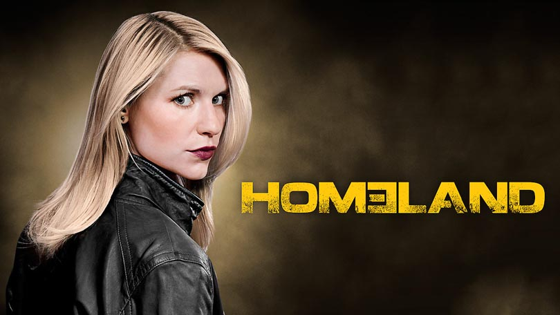 Homeland Disney Plus star