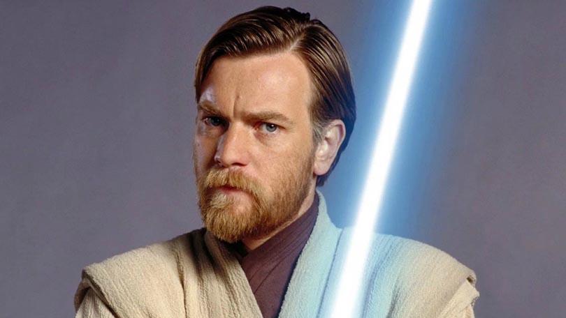Obi Wan Kenobi DisneyPlus Star Wars