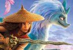 Raya The Last Dragon Disney Plus