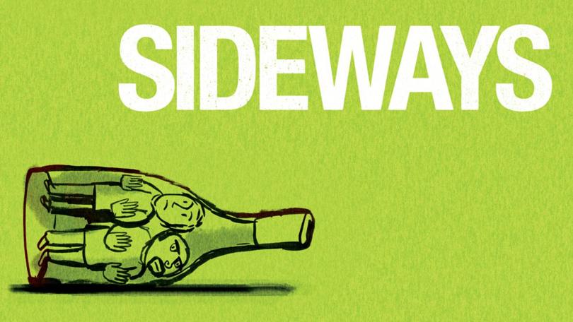 Sideways Disney Plus