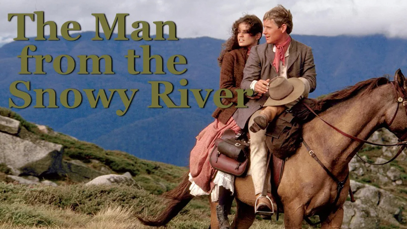 The Man From Snowy River Disney Plus