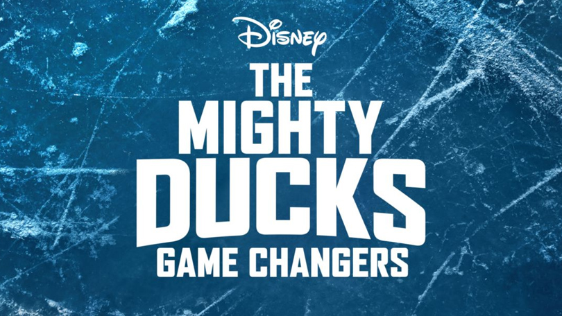 The Mighty Ducks Game Changers Disney Plus