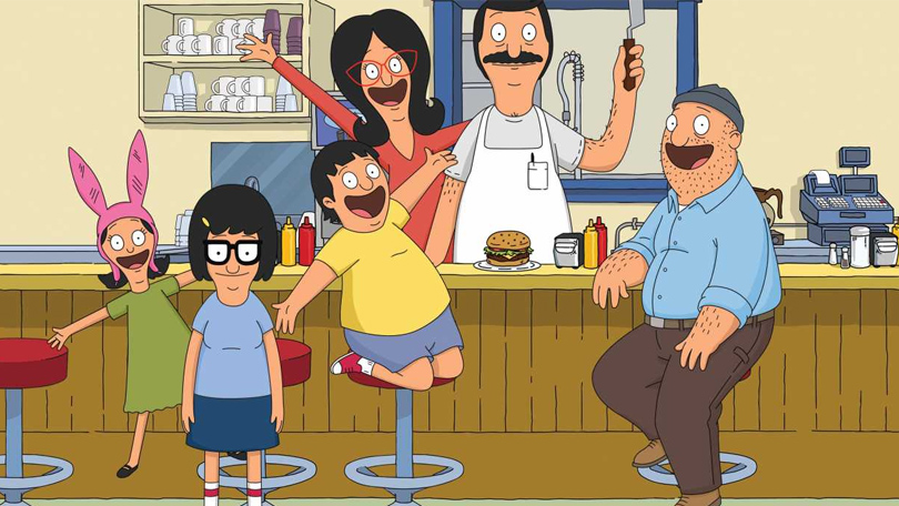 Bobs Burgers Disney Plus