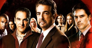 Criminal Minds Disney Plus Star