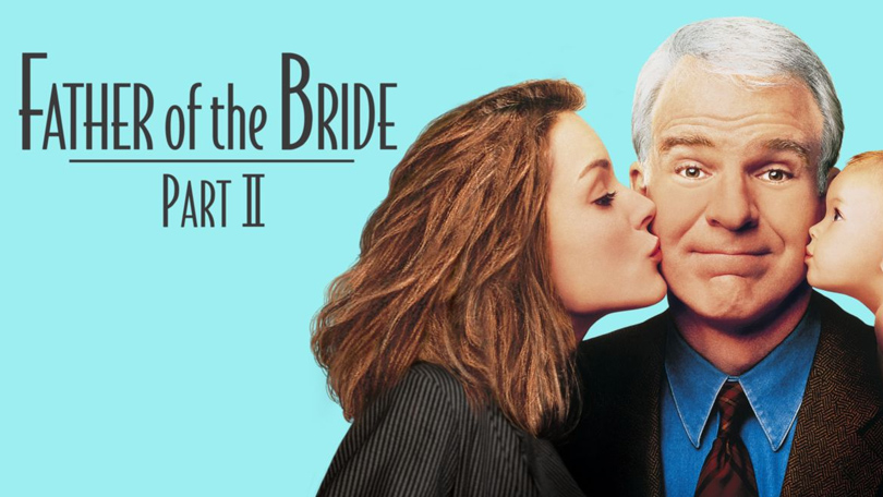 Father of the Bride Part II Disney Plus