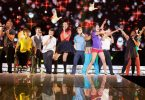 Glee The 3D Concert Movie Disney Plus