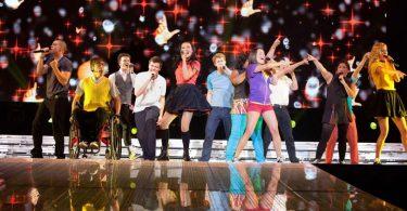 Glee The 3D Concert Movie Disney Plus