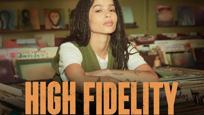 High Fidelity Disney Plus