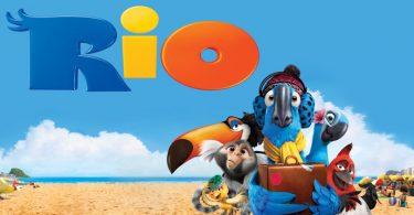 Rio Disney Plus