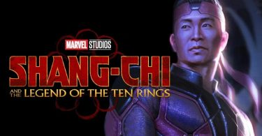 Shang-Chi and the Legends of the Ten Rings