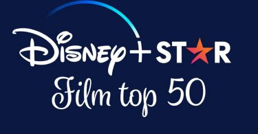Disney+ Star Film Top 50