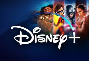 Disney Plus Algemeen