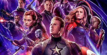 Marvel Universe beste volgorde films kijken