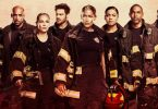 Station 19 Disney Plus Star