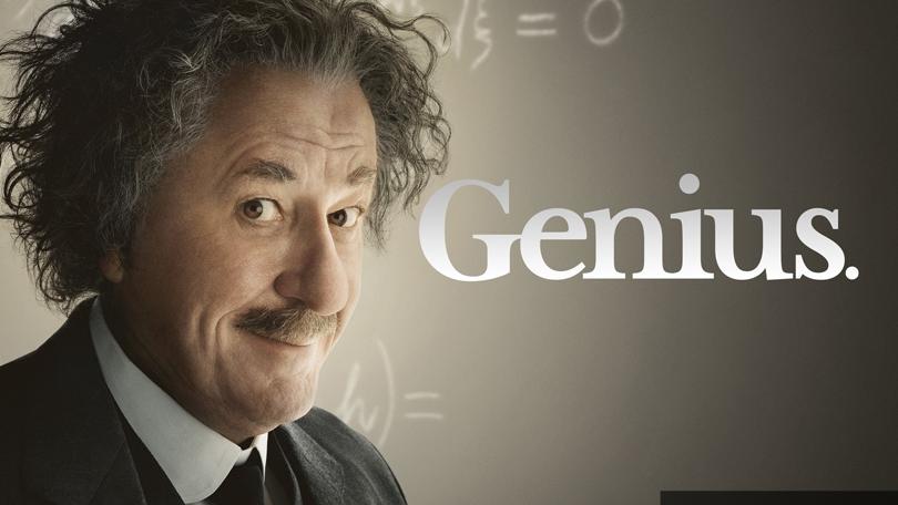 Genius Disney Plus
