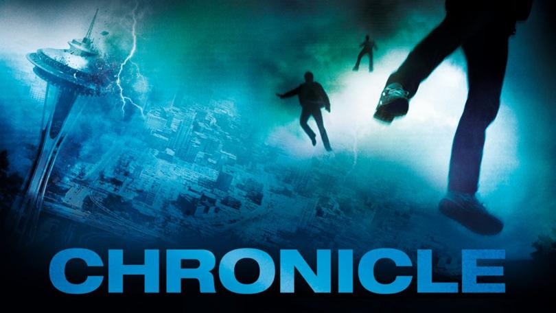 Chronicle Disney Plus