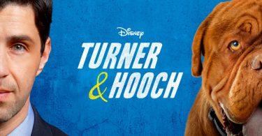 Turner Hooch Disney Plus