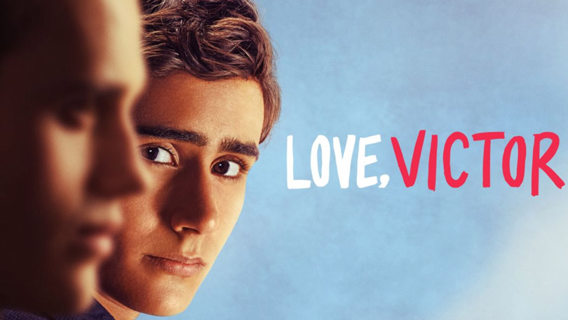 Love Victor Disney Plus