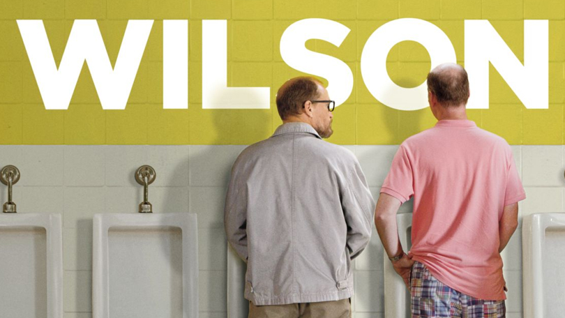 Wilson disney Plus