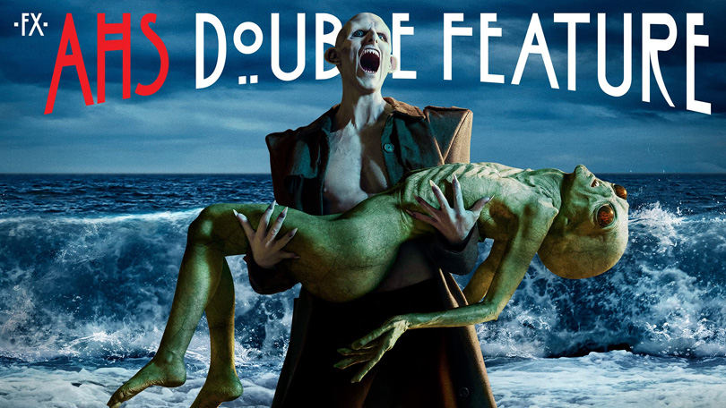 American Horror Story Double Feature Disney Plus