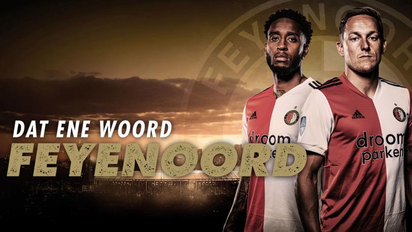 Dat Ene Woord Feyenoord Disney Plus
