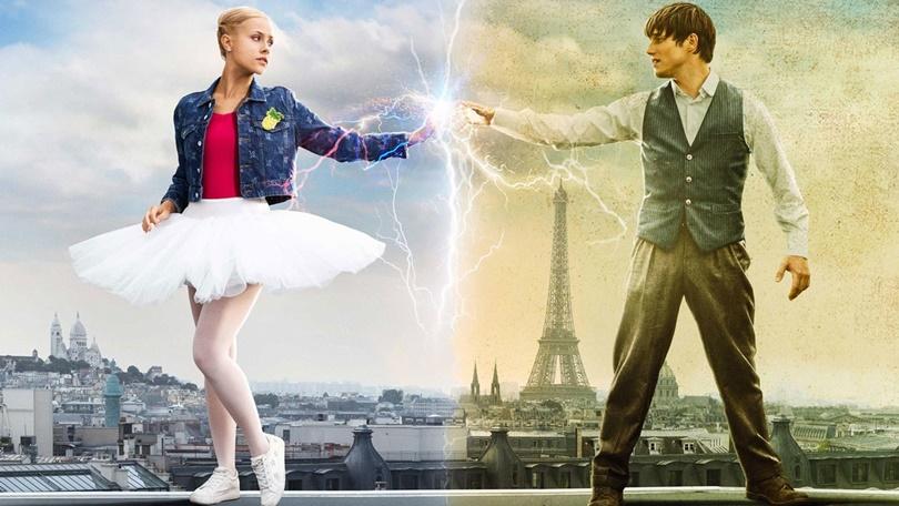 Zoek me in Parijs Disney Plus